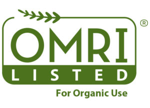 Image result for omri listed for organic use